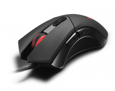 Delux M555 Gaming Mouse