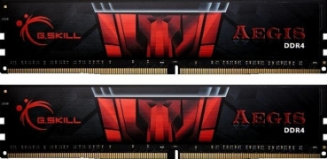 16GB DDR4-3000 G.Skill Aegis Kit