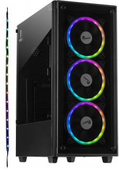 C-303 Mirror – Tempered Glass - RGB RS04