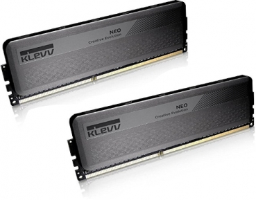 16GB DDR3-2400 Klevv Neo DIMM Kit