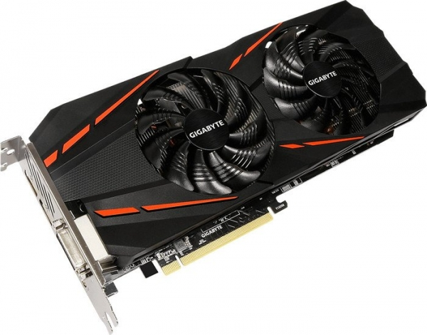 6GB GeForce GTX 1060 Gigabyte G1 Gaming 6G [Rev. 2.0]