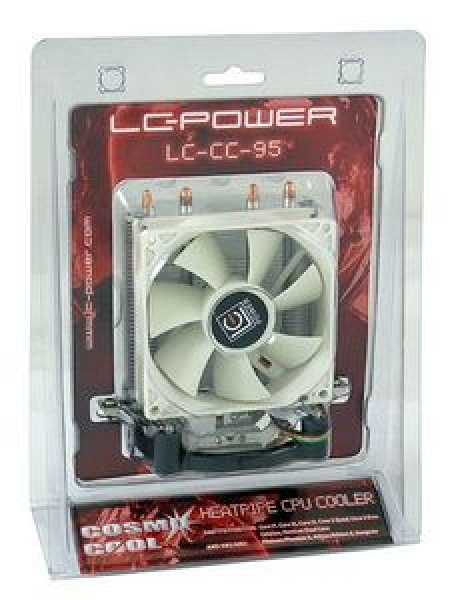 LC-Power Cosmo Cool LC-CC-95