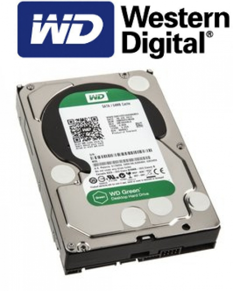 500GB WD Green WD5000AUDX