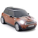 Funk Mouse Mini Cooper S Spice Orange