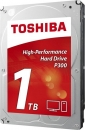 1TB Toshiba P300 High-Performance