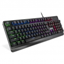 Nitrox NK-2000ME - mechanische Gaming-Tastatur